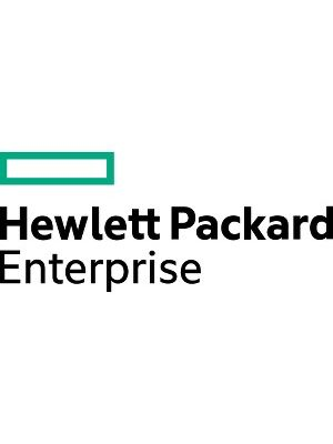 HPE 512 GB Internal Solid State Drive - PCI Express - M.2 2280