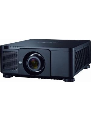 NEC Display NP-PX1005QL-B 3D Ready DLP Projector - 1080p - HDTV - 16:9 - Front, Rear, Ceiling - Laser/Phosphor - 20000 Hour Normal Mode - WQXGA - 10,000:1 - 10000 lm - HDMI - USB - 1220 W - 5 Year Warranty
