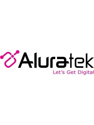 Aluratek Wireless Switch - Toggle Switch - Light Control - Alexa Supported