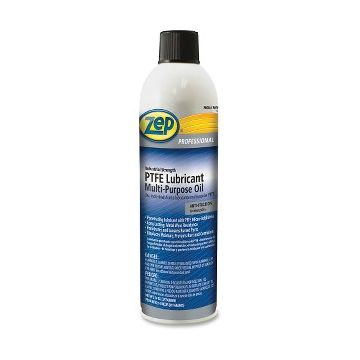 Zep Commercial PTFE Lubricant Multi-Purpose Oil